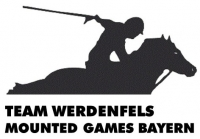 Mounted Games Bayern / Werdenfels Homepage